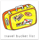 BUTTERTravelBucketList