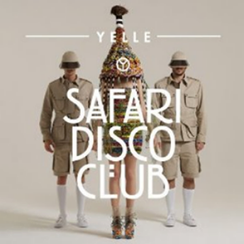 yelle music mondays butter blog